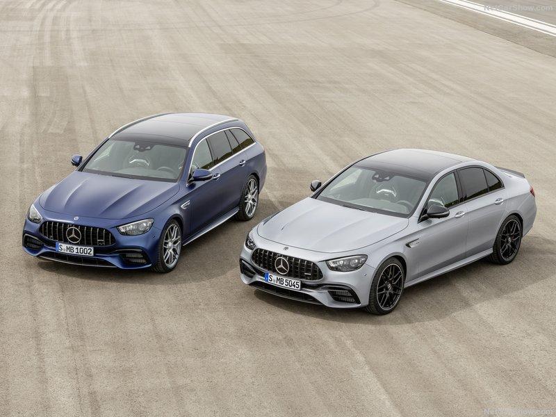 2020 - [Mercedes-Benz] Classe E restylée  - Page 8 94455310