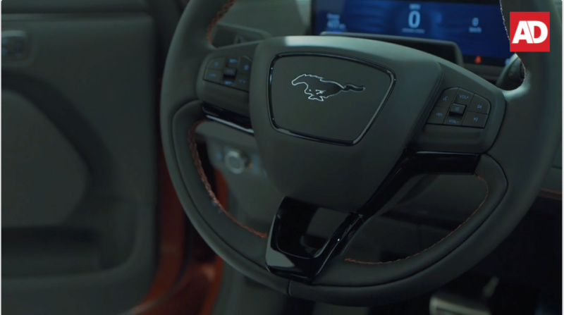 2020 - [Ford] Mustang Mach-E - Page 4 94b32d10