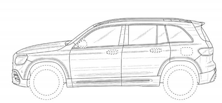 2018 - [Mercedes-Benz] GLB - Page 8 94d26510