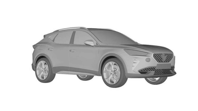2020 - [Cupra] Formentor - Page 2 94d67010