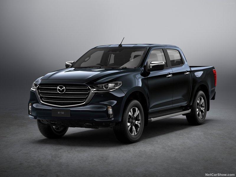 2020 - [Mazda] BT50 94dcd910