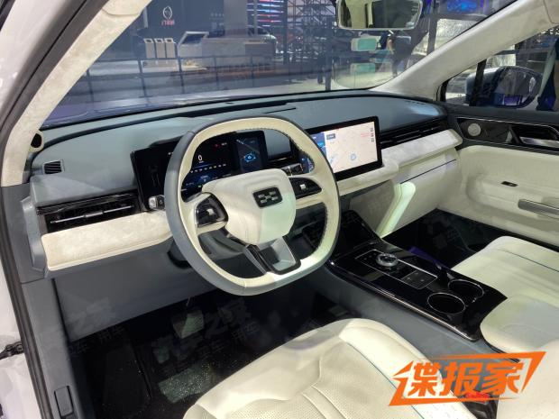 [Actualité] Les constructeurs chinois et les marchés - Page 14 950c2f10