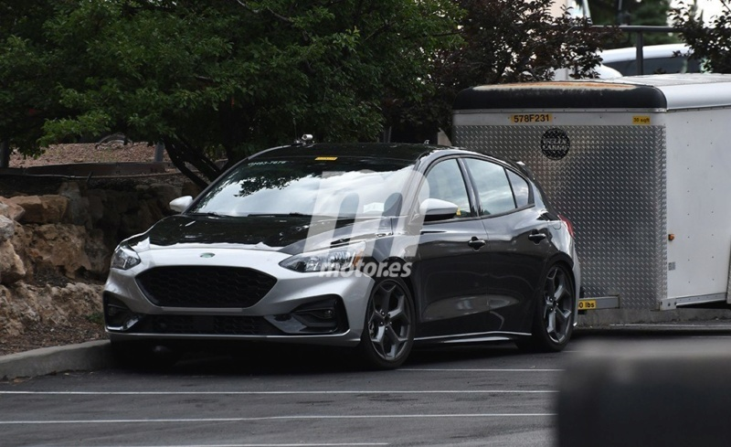 2018 - [Ford] Focus IV - Page 14 952d2410