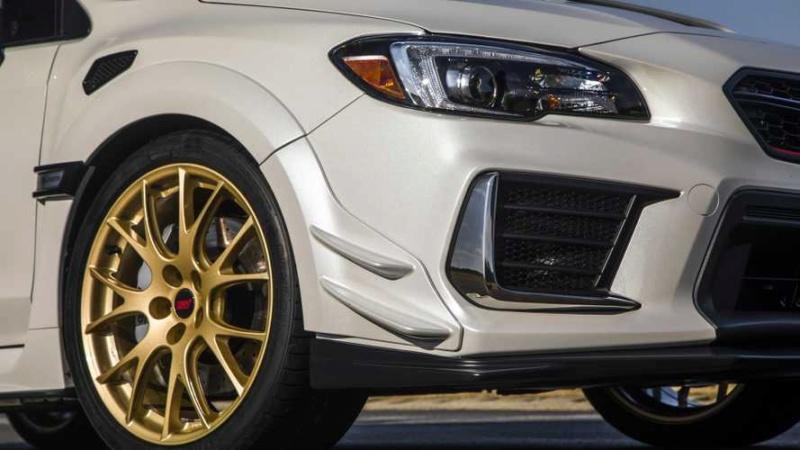 2014 - [Subaru] Impreza WRX/STi  - Page 6 95392610