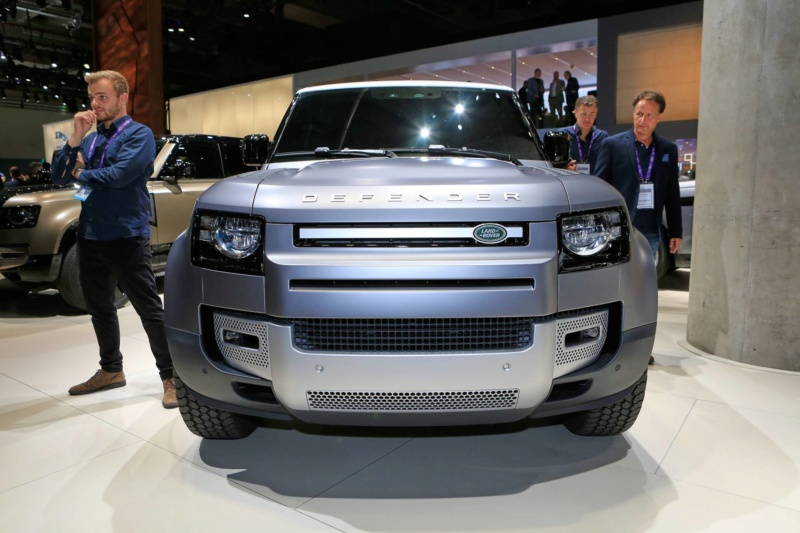 2018 - [Land Rover] Defender [L663] - Page 13 9549c410