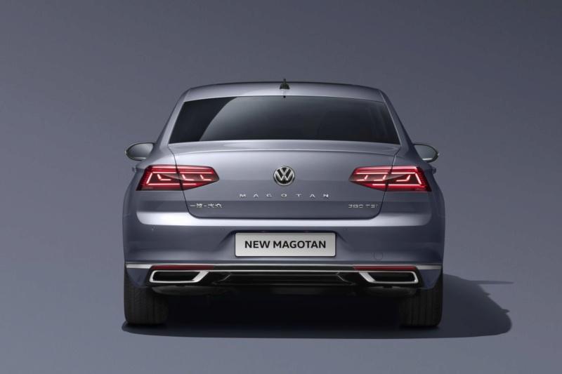 2019 - [Volkswagen] Passat restylée - Page 5 954a3710