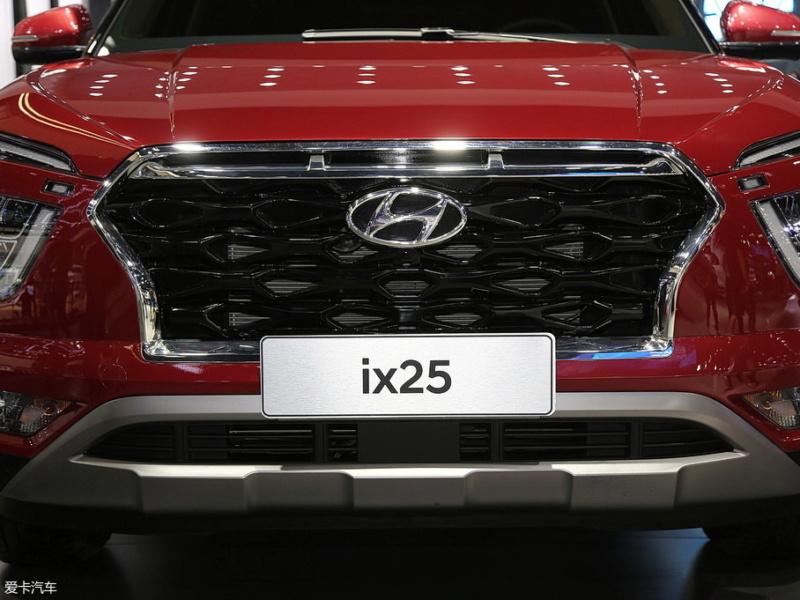 2020 - [Hyundai] Creta II/ IX25  95512010