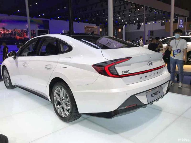 2020 - [Hyundai] Sonata VIII - Page 4 95659510