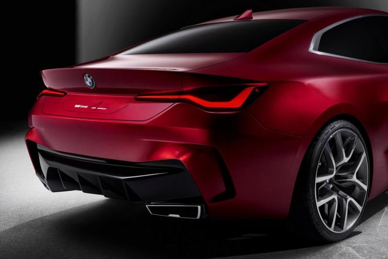 2019 - [BMW] Concept 4 95694b10