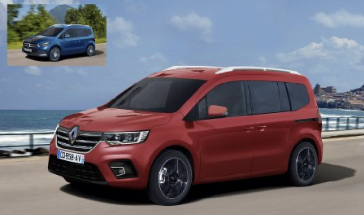 2020 - [Renault] Kangoo III - Page 14 95745310