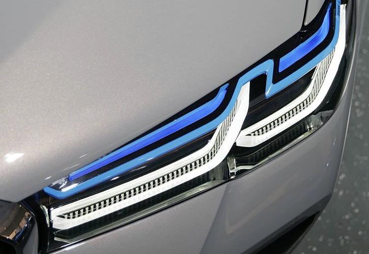 2020 - [BMW] Série 5 restylée [G30] - Page 10 95818210