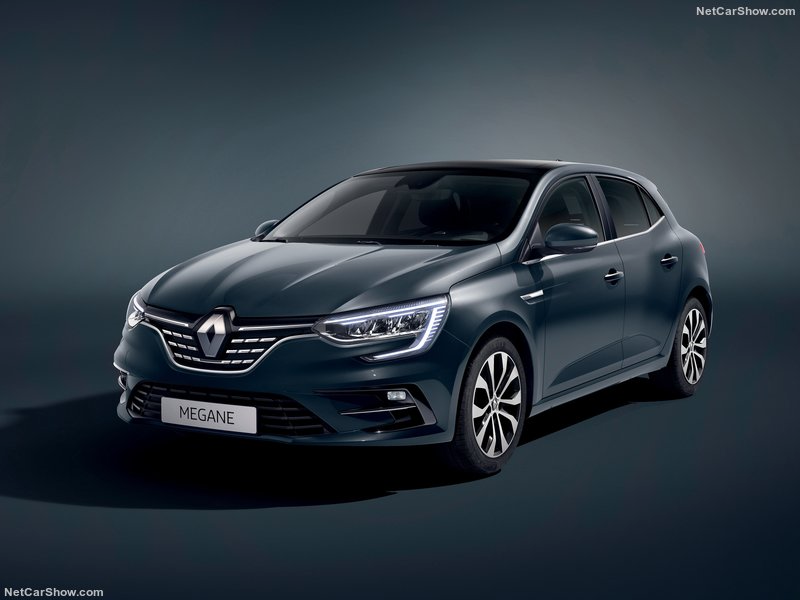 2019 - [Renault] Megane IV restylée  - Page 22 95a7ae10