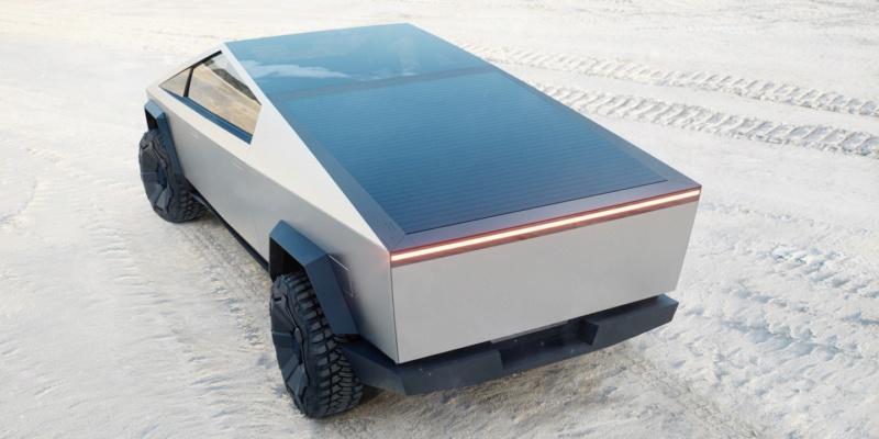 2020 - [Tesla] Cybertruck - Page 3 95b18a10