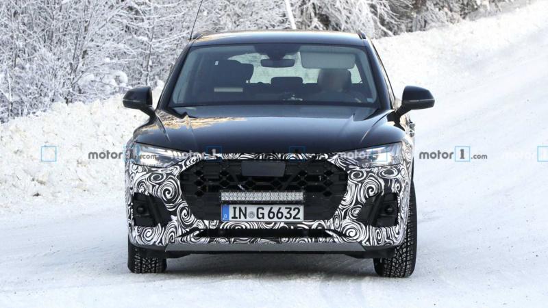 2020 - [Audi] Q5 II restylé 95d19510
