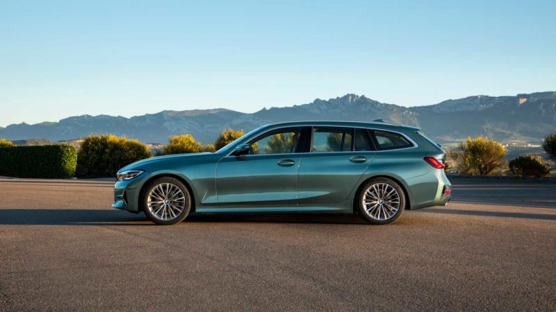2018 - [BMW] Série 3 [G20/G21] - Page 31 95d4bb10