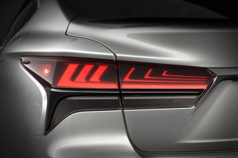 2016 - [Lexus] LS  - Page 4 95ed4510