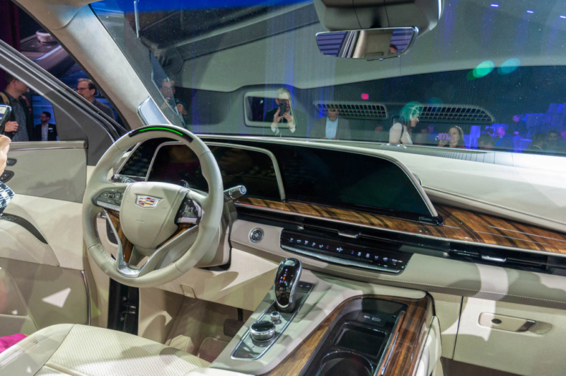 2020 - [Cadillac] Escalade V - Page 3 95ef4c10