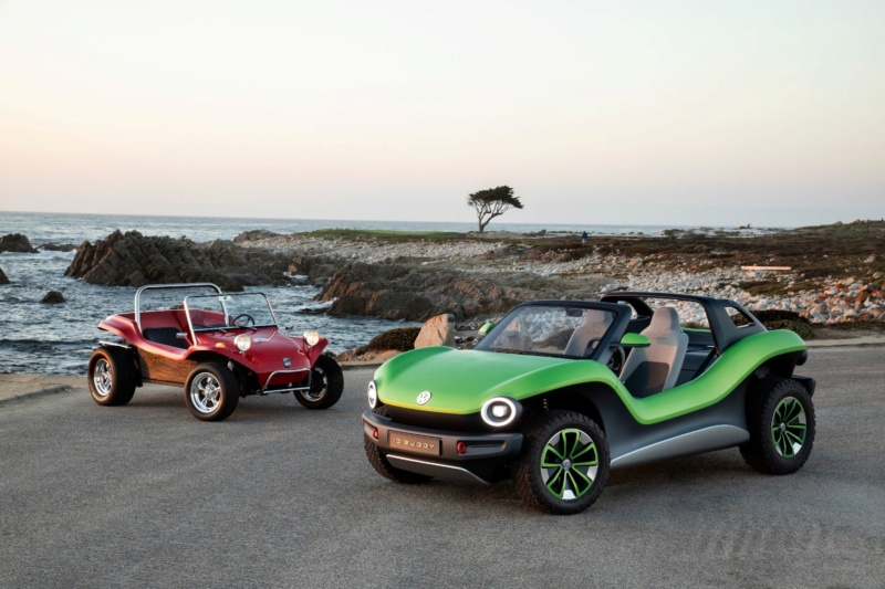 2019 - [Volkswagen] ID Buggy - Page 2 95f99d10