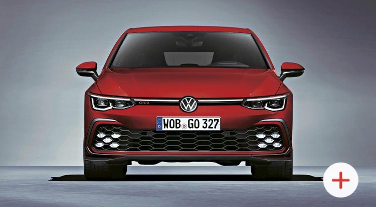 2020 - [Volkswagen] Golf VIII - Page 12 95fd1e10