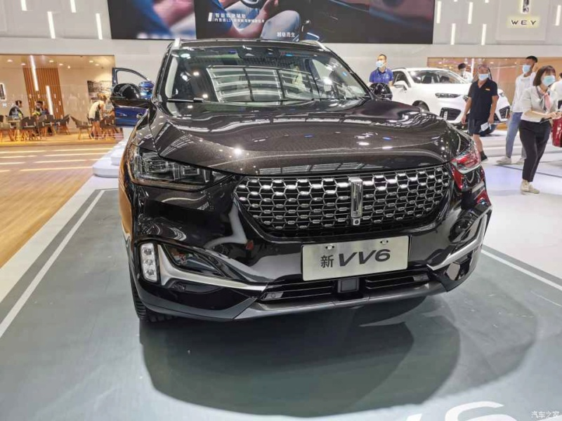 [Actualité] Groupe Great Wall Motors - Page 2 960fe310