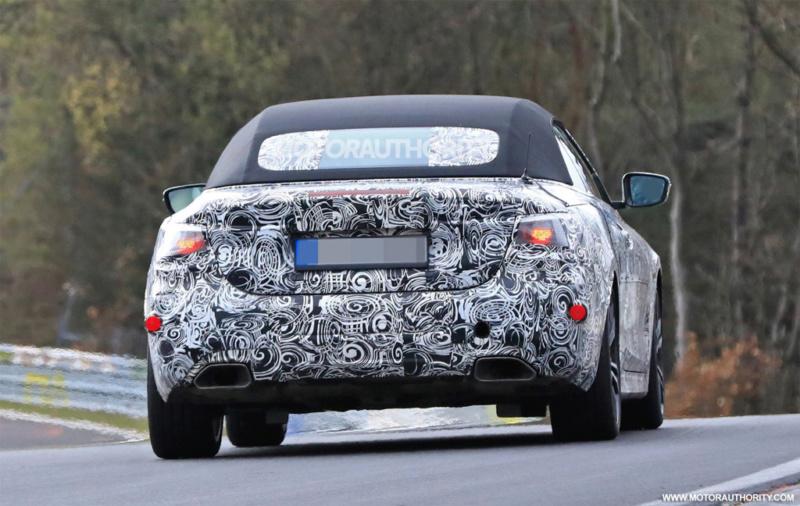 2020 - [BMW] Série 4 Coupé/Cabriolet G23-G22 - Page 2 9625f110