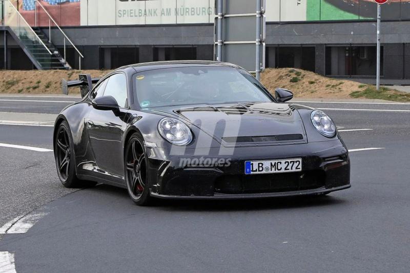 2018 - [Porsche] 911 - Page 9 962a1d10