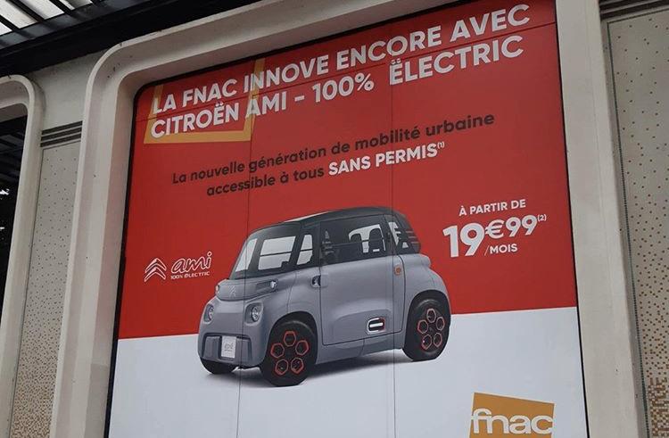 2020 - [Citroën] AMI - Page 26 962e9a10