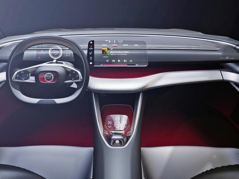 2018 - [Fiat] Fastback Concept (Sao Paulo) 963caa10