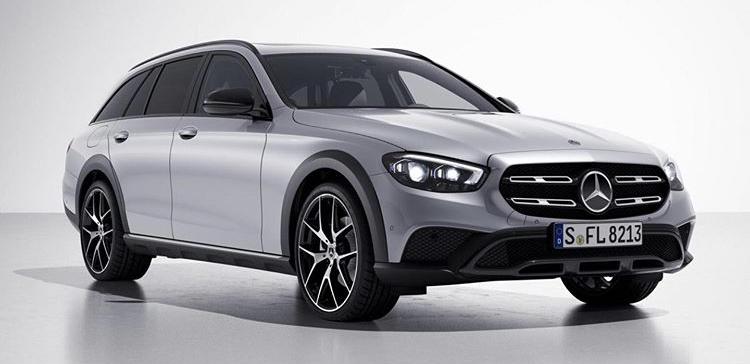 2020 - [Mercedes-Benz] Classe E restylée  - Page 8 96402510