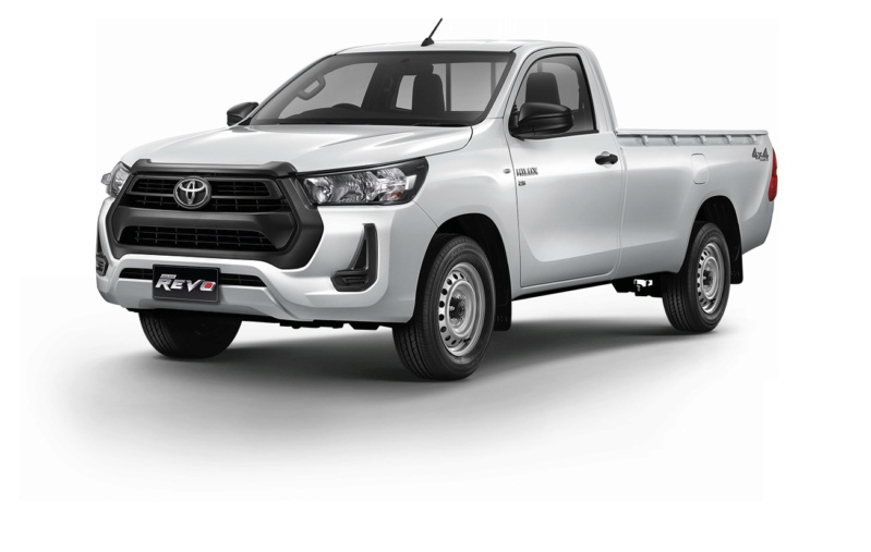 2015 - [Toyota] Hilux - Page 3 96625a10