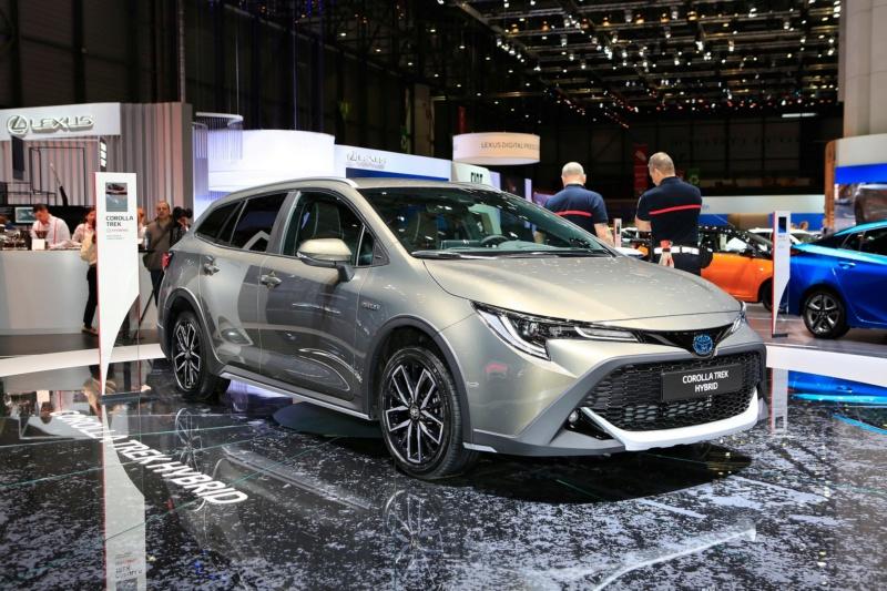 2018 - [Toyota] Corolla 2018 - Page 9 9689b610