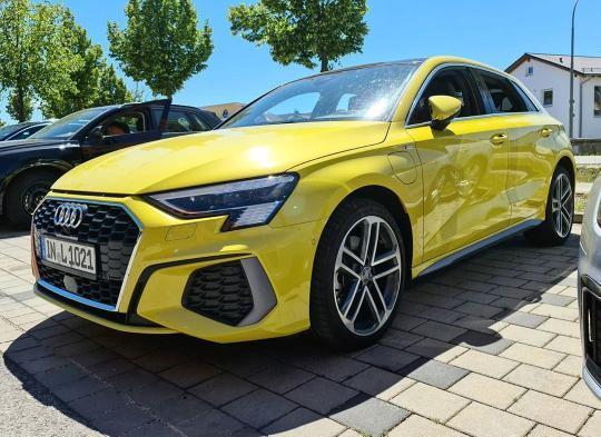 2020 - [Audi] A3 IV - Page 22 969c6510