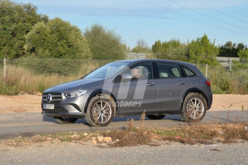 2020 - [Mercedes-Benz] EQ A 969c7710
