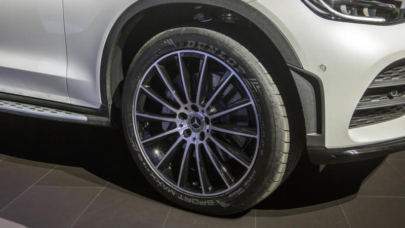 2018 - [Mercedes-Benz] GLC/GLC Coupé restylés - Page 4 96b35310