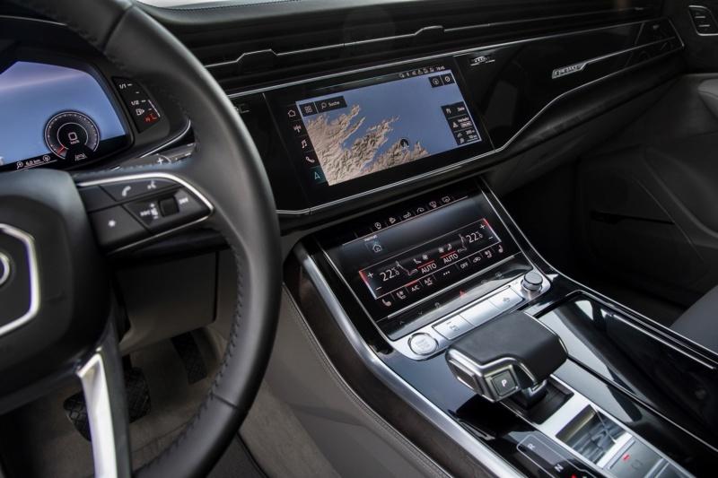 2020 - [Audi] Q7 restylé  - Page 3 96b8de10