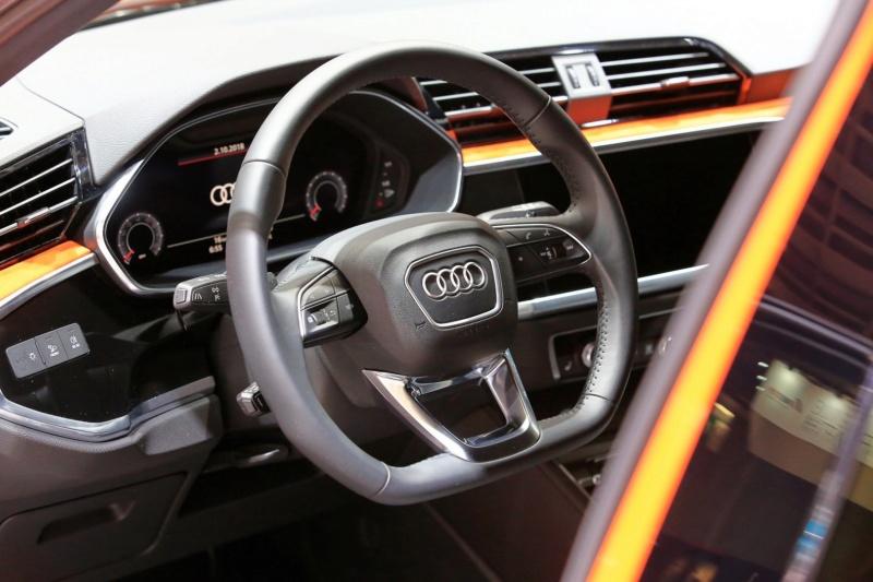 2018 - [Audi] Q3 II - Page 8 96f87410