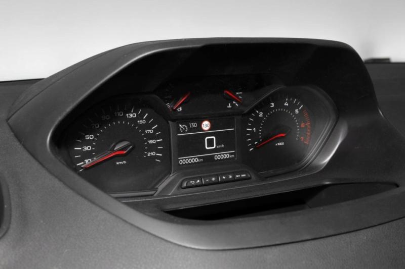 2018 - [Peugeot/Citroën/Opel] Rifter/Berlingo/Combo [K9] - Page 38 972e7b10