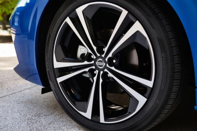 2020 - [Nissan] Sentra / Sylphy 973efb10