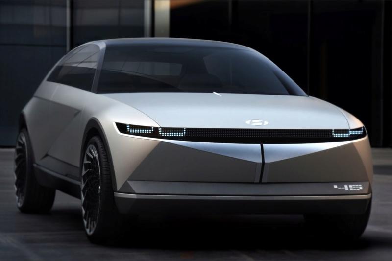 2019 - [Hyundai] 45 Concept - Page 2 9741c310