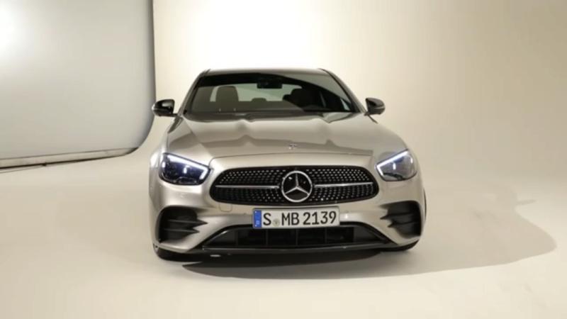 2020 - [Mercedes-Benz] Classe E restylée  - Page 6 97592e10