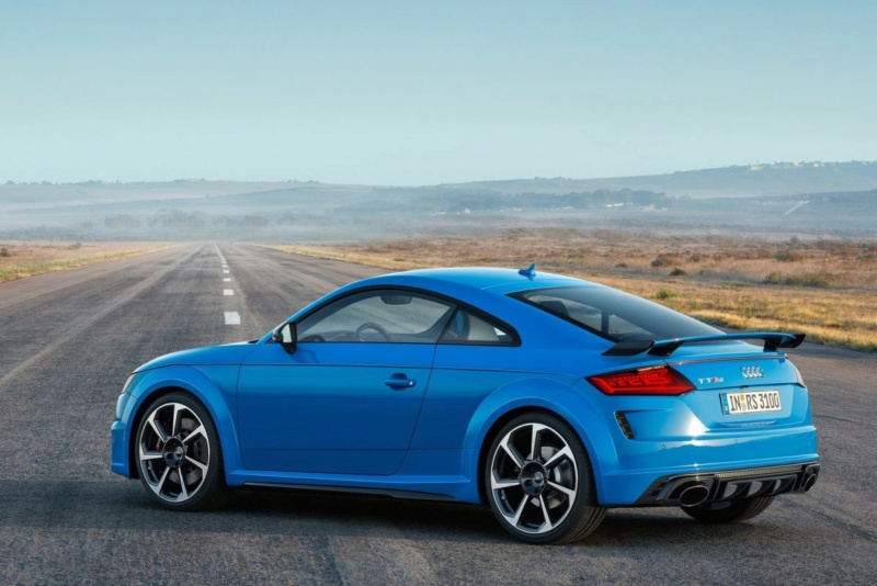 2018 - [Audi] TT III Restylé - Page 3 977a9e10