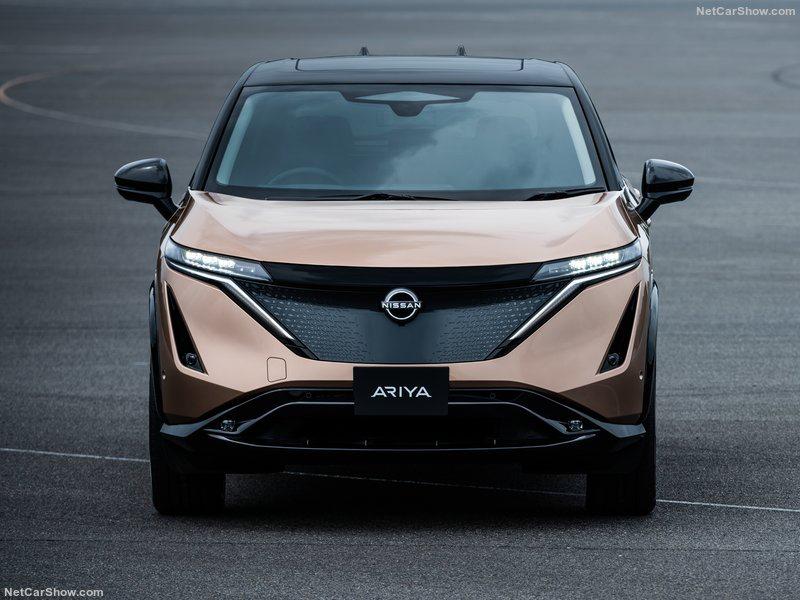 2020 - [Nissan] Ariya [PZ1A] - Page 2 97800410