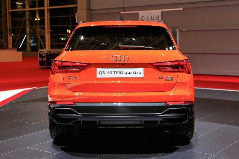 2018 - [Audi] Q3 II - Page 8 9787b210