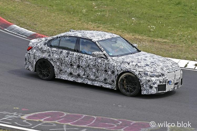 2020 - [BMW] M3/M4 - Page 15 97b4f210