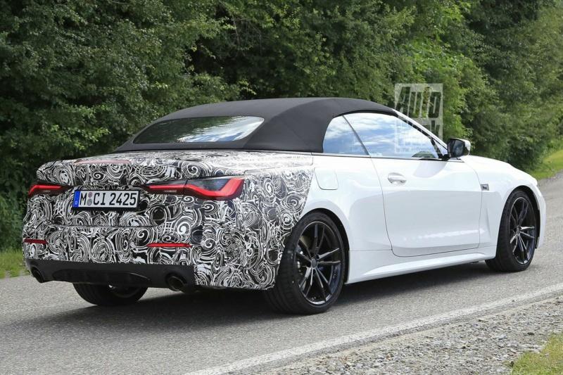 2020 - [BMW] Série 4 Coupé/Cabriolet G23-G22 - Page 16 97c55e10
