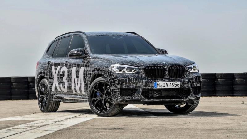 2016 - [BMW] X3 [G01] - Page 11 97dd1710