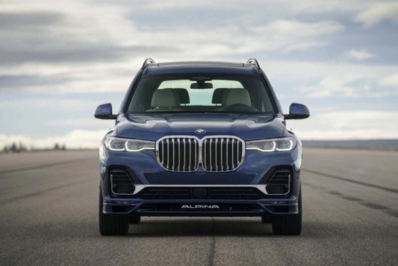2017 - [BMW] X7 [G07] - Page 16 97e59a10