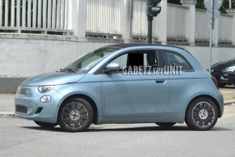 2020 - [Fiat] 500 e - Page 23 97ef6b10