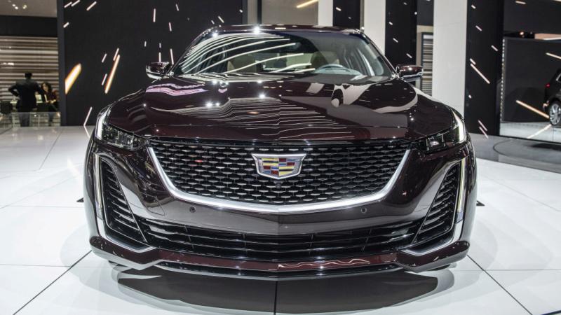 2020 - [Cadillac] CT5 - Page 2 981bcd10