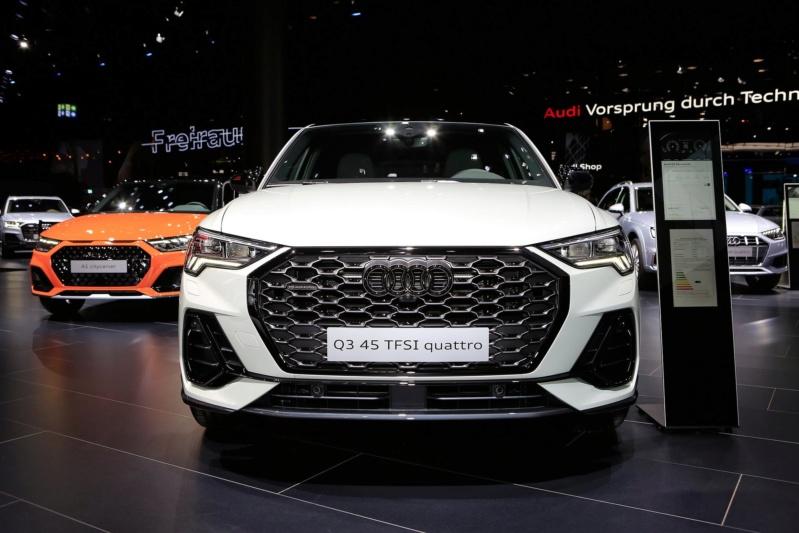 2019 - [Audi] Q3 Sportback - Page 5 981eeb10